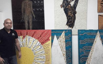 art de Wallis et Futuna