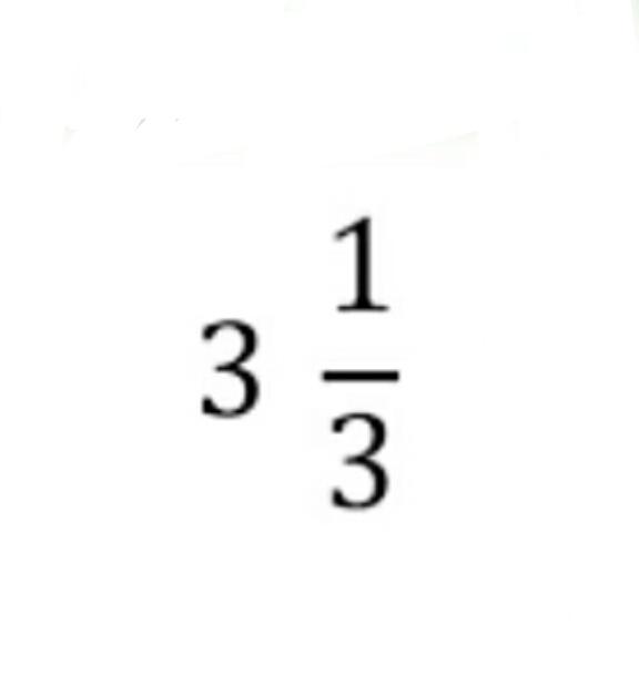 pengertian pecahan dan jenis-jenis pecahan