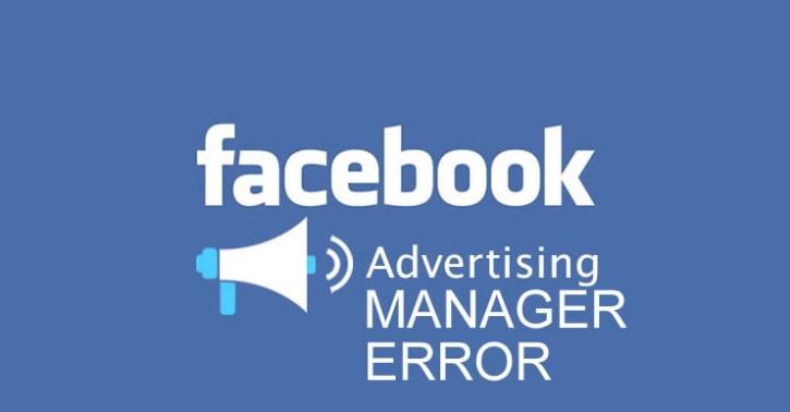 Apa Itu AME di Facebook dan Bagaimana Cara Mengatasinya - MahirNgiklan