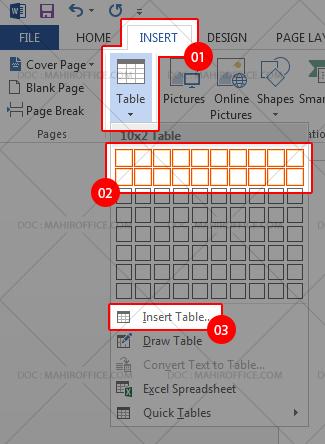 Cara Menggabungkan Cell Di Excel : menggabungkan, excel, Menambahkan, Menyatukan, Dalam, Tabel