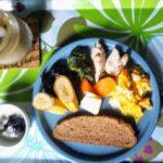 食と健康とダイエット