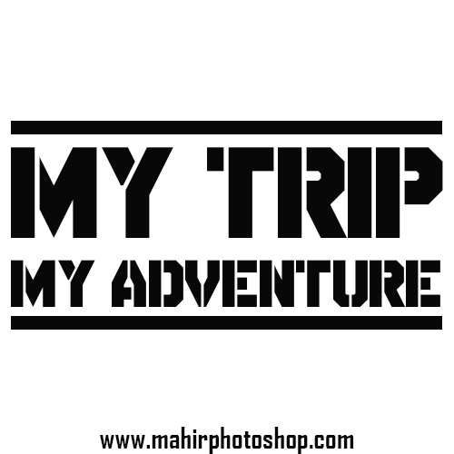 Logo My Trip My Adventure