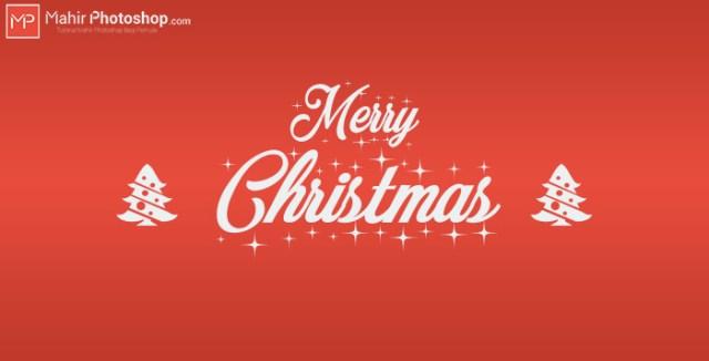 teks ucapan natal