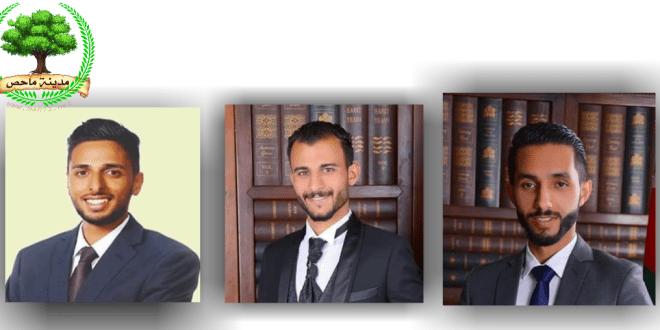 انتخابات الجامعة الاردنية من نصيب شباب ماحص