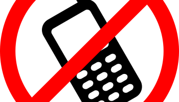Mobile Phone Use restrictions on Government Office