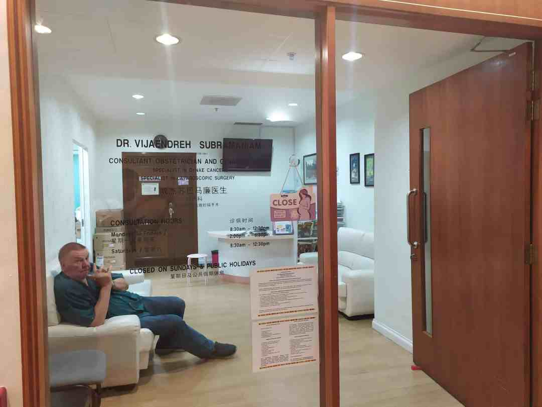 Gallery Rumah Sakit Mahkota Medical Centre, Melaka 10