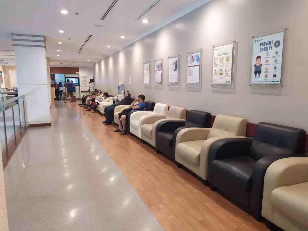 Gallery Rumah Sakit Mahkota Medical Centre, Melaka 7