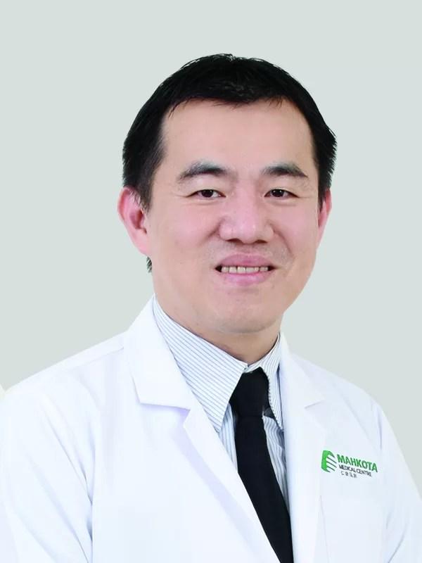 Dokter Spesialis Bedah Ortopedi & Trauma (Tulang) 1