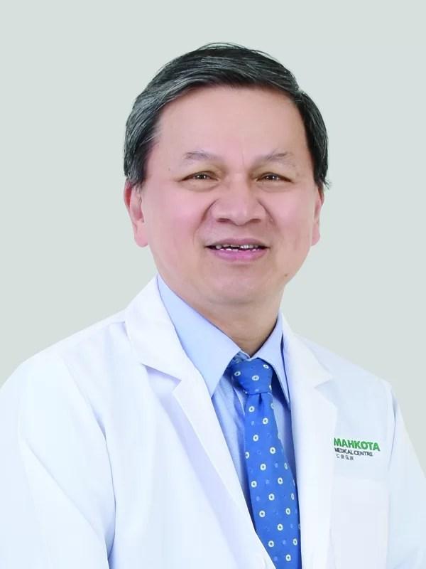 Dokter Spesialis Urologi 1