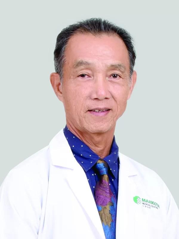 Dokter Spesialis THT (Telinga, Hidung & Tenggorokan) 4