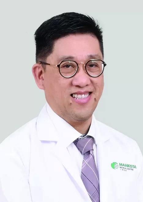 Dokter Spesialis Radioterapi dan Onkologi 4
