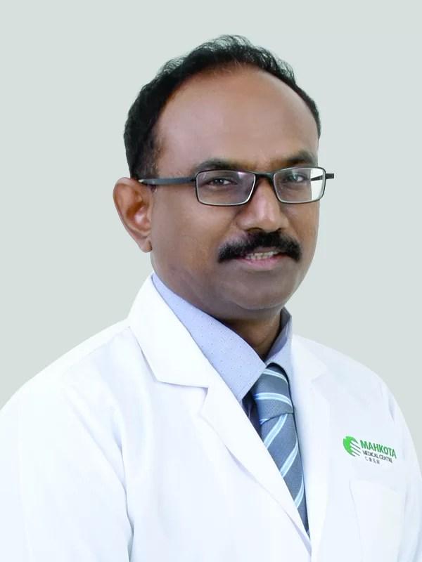 Dokter Spesialis Bedah Ortopedi & Trauma (Tulang) 4