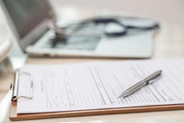 #Langkah 1: Menyiapkan Dokumen Kesehatan (Hasil Medis) Dari Indonesia dan Paspor sebelum berobat ke malaysia