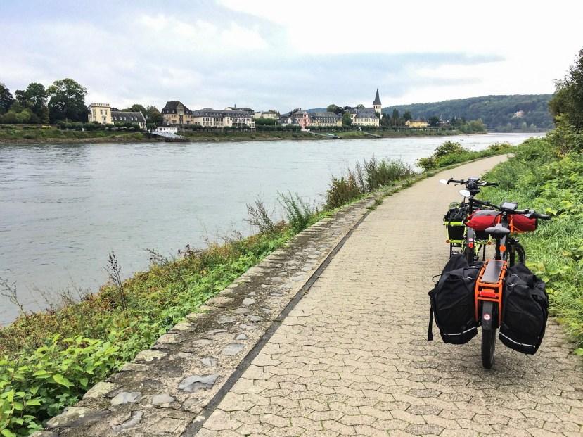 Uferradweg