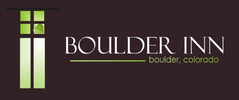 Boulder Inn Logo