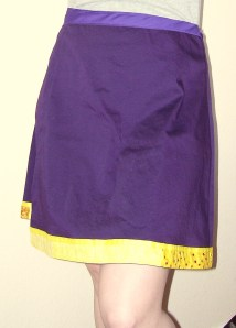 Rocchetta Alta Skirt