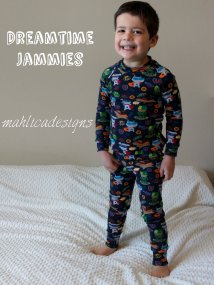 Dreamtime Jammies