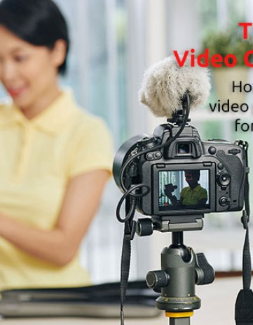 How to Create a Simple Video Production Strategy for Repeatable Success