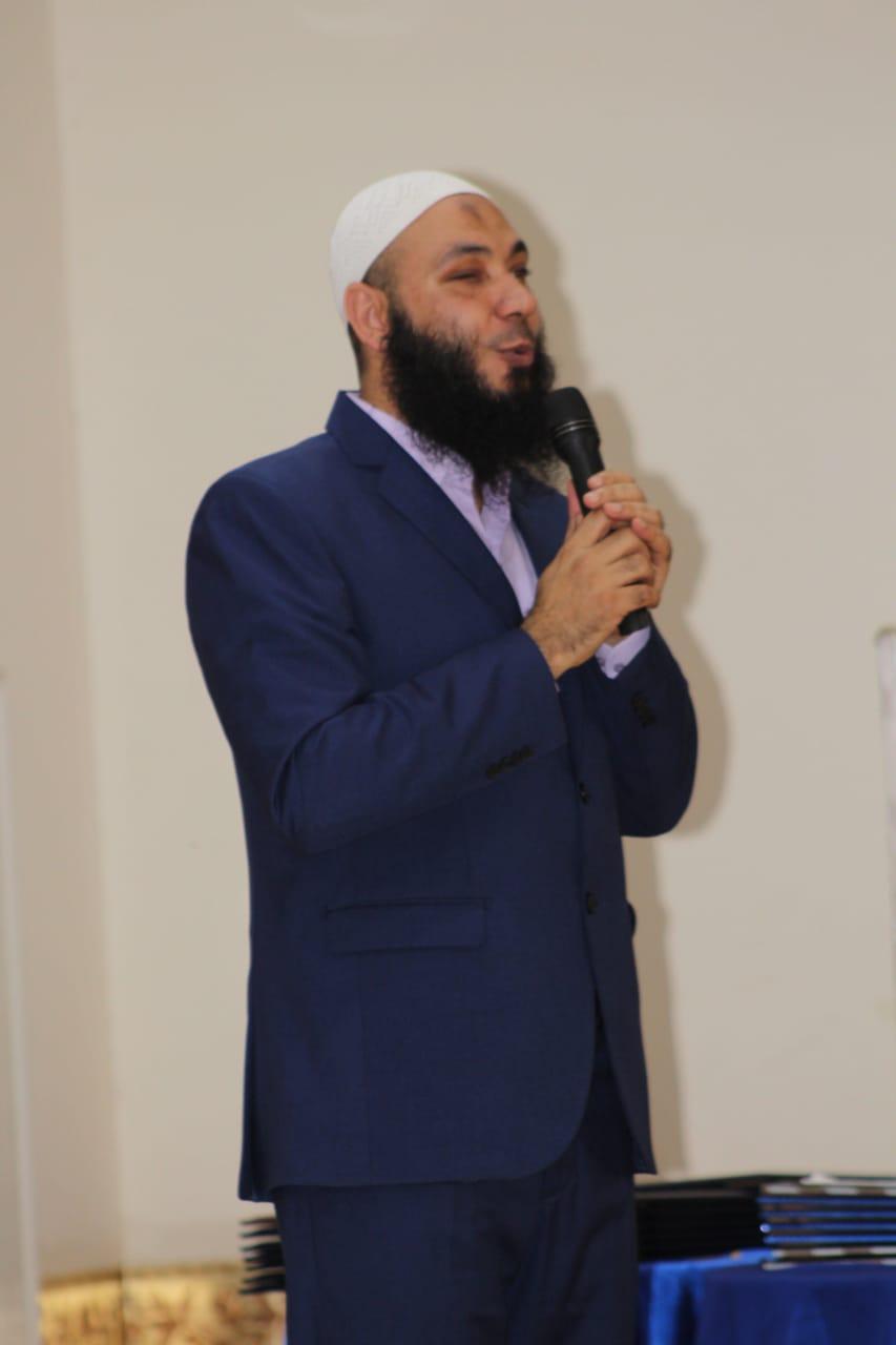 Mr. Madkour Salama