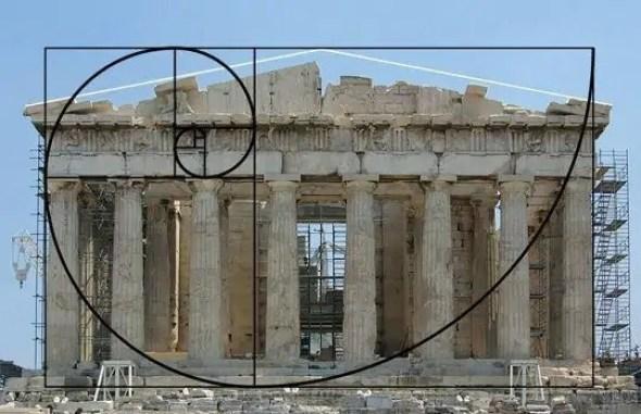 البارثنون Parthenon