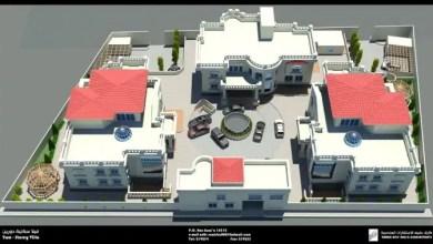 أعمالي مع مكتب طارق عفيف