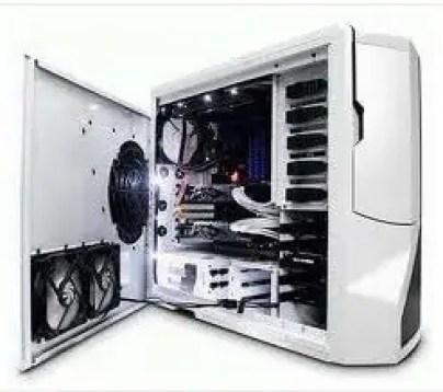 ما مواصفات جهاز الكمبيوتر الذي تحتاج إليه؟