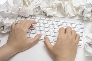 8 خطوات لتحرير كتاباتك