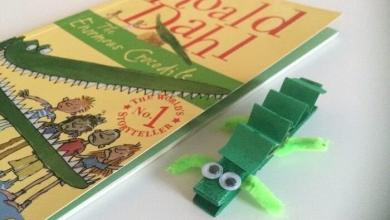 The Enormous Crocodile Book Review