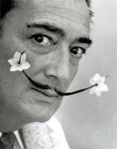 سلفادور دالي Salvador Dali