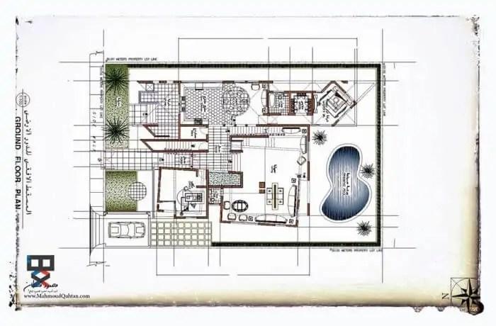 ما الذي يفعله المهندس المعماري؟