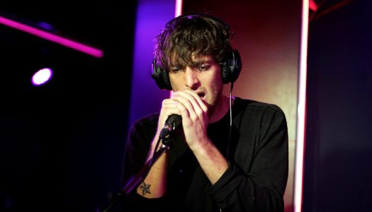 Paolo Nutini's Alternative Version of Iron Sky