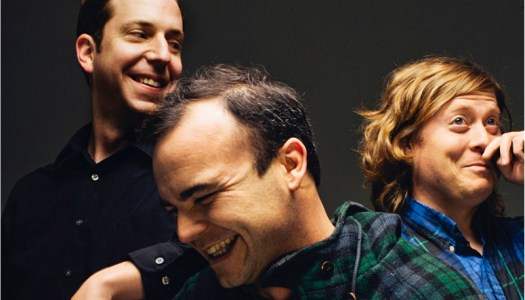 Future Islands On Jools Holland