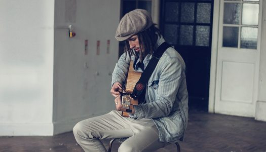 JP Cooper Delivers Beautiful New Live Track