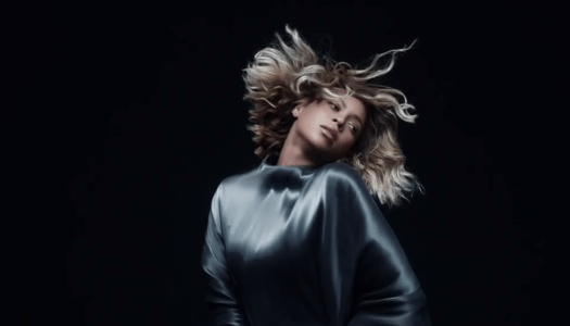 Machinedrum remixes Beyonce with incredible results