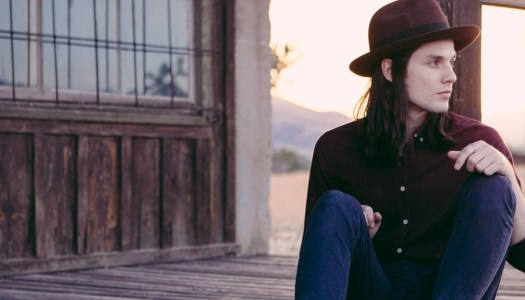 All Systems Go For James Bay
