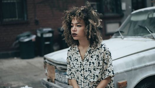 Kiah Victoria Re-imagines Coldplay