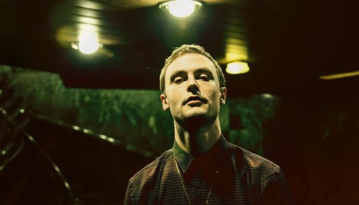 Lapalux and Szjerdene are breaking hearts on Closure