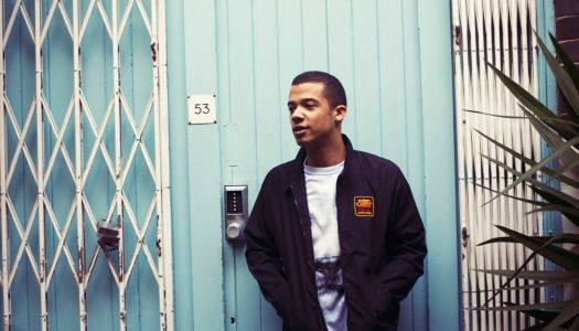 Mahogany Minute With… Raleigh Ritchie