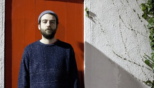 Deptford Goth's Sweet Visuals for 'Relics'