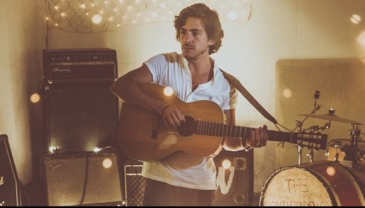 Mahogany Minute with… Jack Savoretti