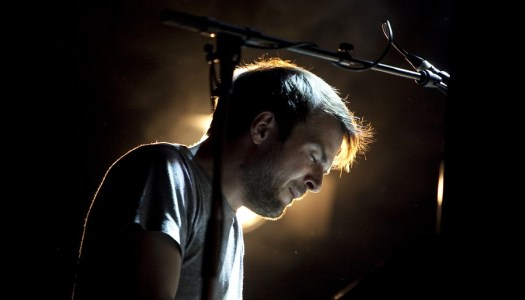 Nils Frahm releases 'Some'