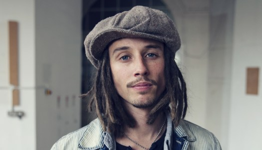 JP Cooper releases 'Five More Days' with Avelino