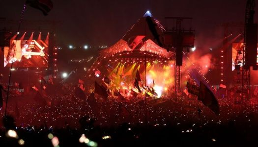 Keeping the Glastonbury spirit alive – Part 2