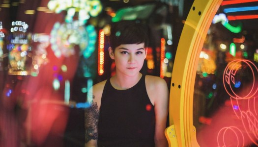Japanese Breakfast goes on a weird road trip