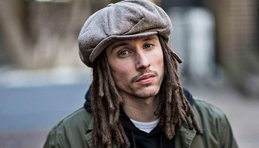 Watch JP Cooper performs on Mahogany Sessions