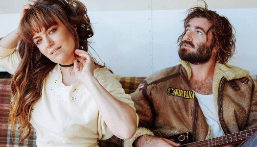 Welcome to Mahogany, Angus & Julia Stone