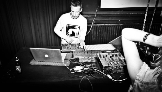 Electric Selection: Frits Wentink – Vol. 2