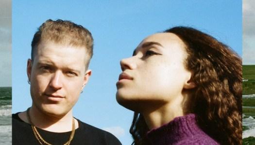 Blakey Recruits JONES For His Gorgeous Debut Single