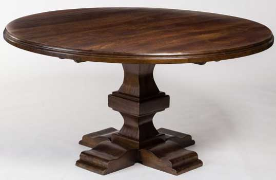Mahogany And More Dining Tables