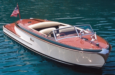 Chris Craft Baots For Sale